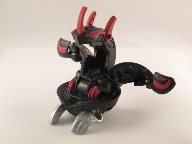 Meta Dragonoid 4                                  Meta Dragonoid